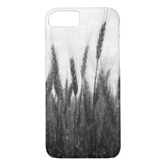 Wheat Field iPhone or Other Type Phone Case