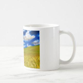 Wheat Field Mug