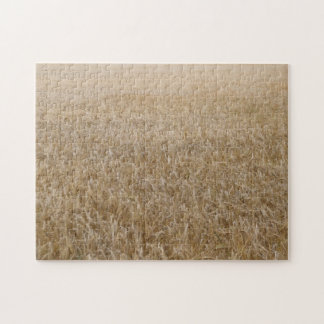 Wheat Jigsaw Puzzle