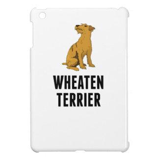 Wheaten Terrier iPad Mini Cases