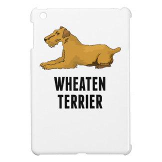 Wheaten Terrier iPad Mini Cover