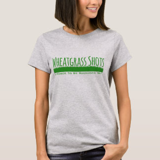 Wheatgrass T-shirt