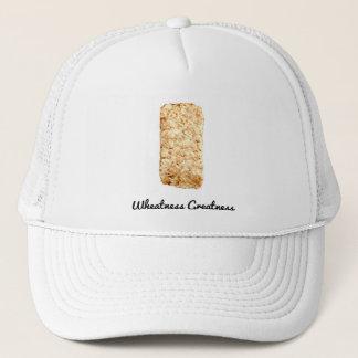 Wheatness Greatness Trucker Hat