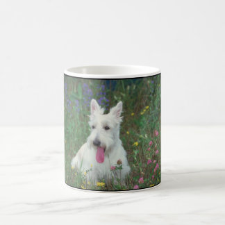 Wheaton Scottish Terrier Coffee Mug