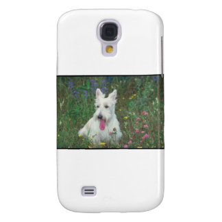 Wheaton Scottish Terrier Galaxy S4 Covers