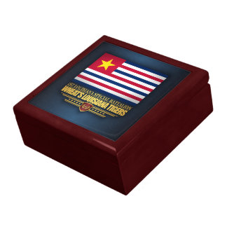 Wheat's Louisiana Tigers Gift Box
