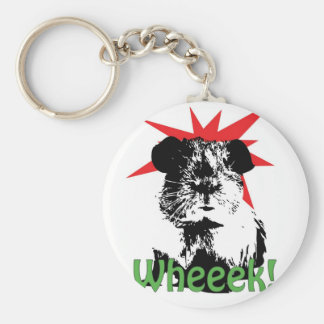 wheeek! key chains