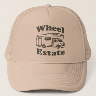 Wheel Estate Redneck Pride Hat