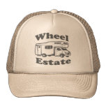 Wheel Estate Redneck Pride Hat