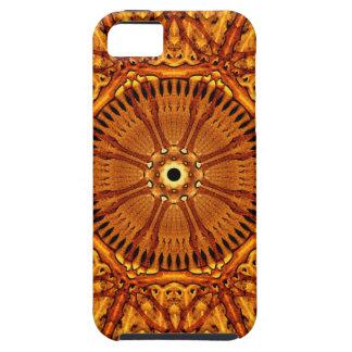Wheel of Ages Mandala iPhone 5 Covers
