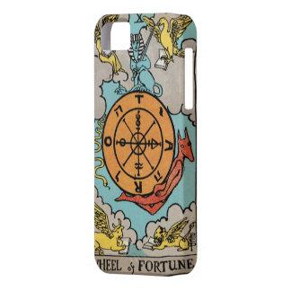 Wheel of Fortune Tarot Case