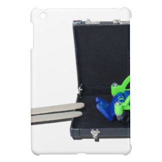 WheelchairRampInBriefcase062115 Cover For The iPad Mini