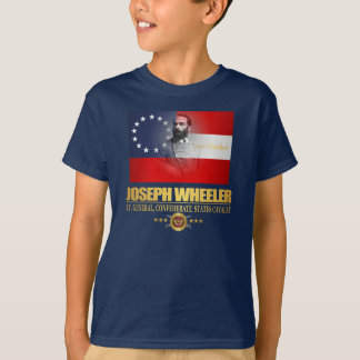 Wheeler DV T-Shirt