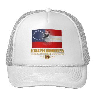 Wheeler (Southen Patriot) Cap