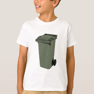 Wheelie Bin T-Shirt