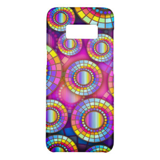 Wheels Of Color Case-Mate Samsung Galaxy S8 Case