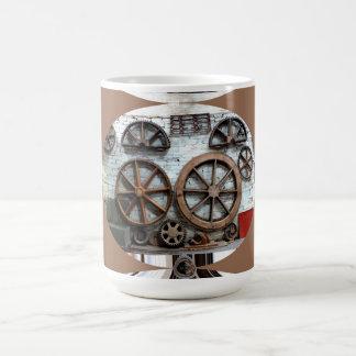 Wheels of Industry Coffee Mug