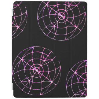 Wheels Spinning iPad Smart Cover iPad Cover