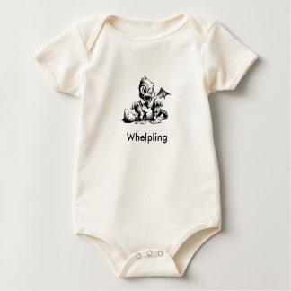 Whelpling Baby Bodysuit