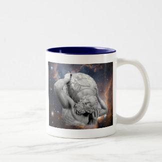 When Atlas Shirked Mug