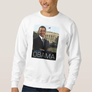When I grow Up I Want To Be President! Sweatshirt