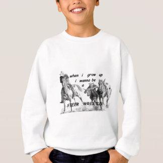 When I Grow Up... Sweatshirt