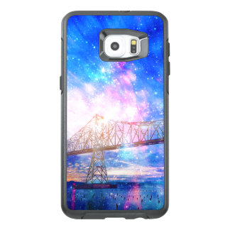 When I Look to the Sky OtterBox Samsung Galaxy S6 Edge Plus Case