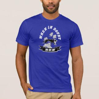 When In Doubt, Run T-Shirt