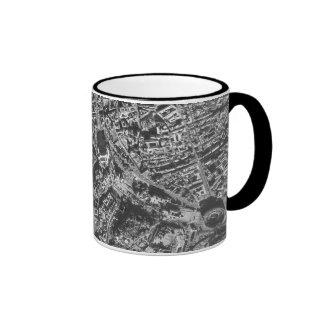 When in Rome Ringer Coffee Mug