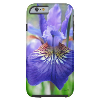 When Iris Eyes Are Smiling Phone Case By Suzy 2.0