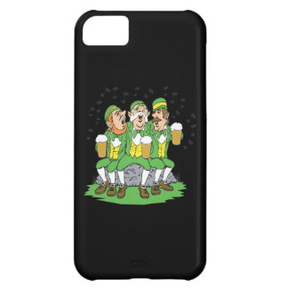 When Irish Eyes Are Smiling iPhone 5C Cases