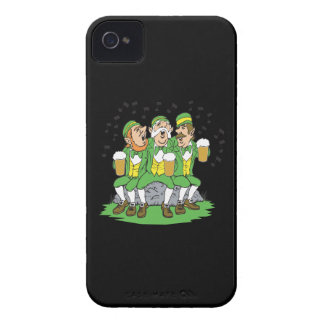 When Irish Eyes Are Smiling iPhone 4 Cases