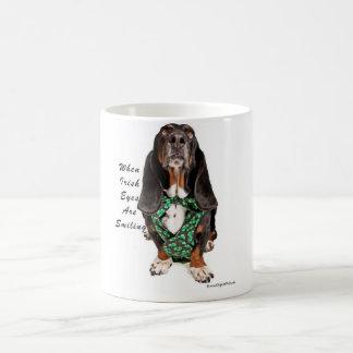 When Irish Eyes are Smiling Coffee Mug