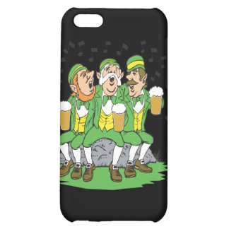 When Irish Eyes Are Smiling iPhone 5C Cover