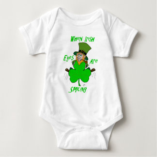 When Irish Eyes are Smiling Shirt