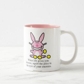 When Life Gives You Lemons Coffee Mugs