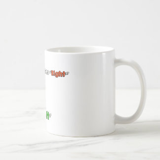 When nothing goes Right Mug