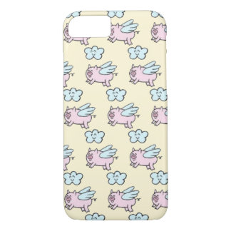 When Pigs Fly iPhone 7 Case