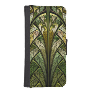 When The West Wind Blows iPhone SE/5/5s Wallet Case