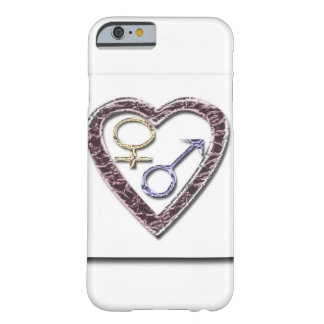 When Venus and Mars Connect Barely There iPhone 6 Case
