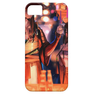 When Warriors Turn To Lovers iPhone 5 Covers