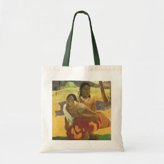 When Will You Marry? by Paul Gauguin, Vintage Art