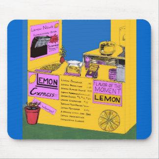 When You Have Lemons, Make Lemonade Mouse Pad