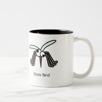 When You Want To Slap Someone -Coffee Mug