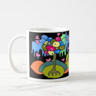 when you wish upon a color coffee mugs