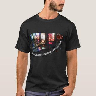 Where Art Meets Innovation and Technology T-Shirt
