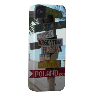 Where do you want to go IPHONE case