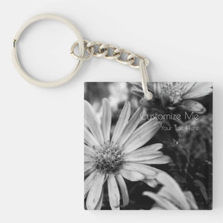Where Have All The Flowers Gone Key Ring