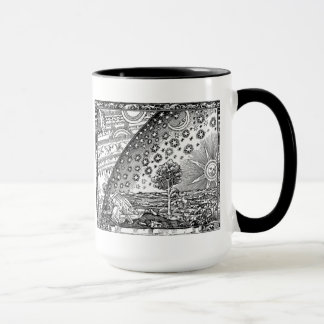 Where Heaven and Earth Meet - mug