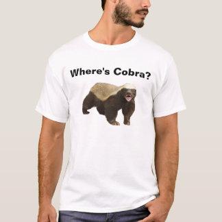 Where is Cobra T-Shirt